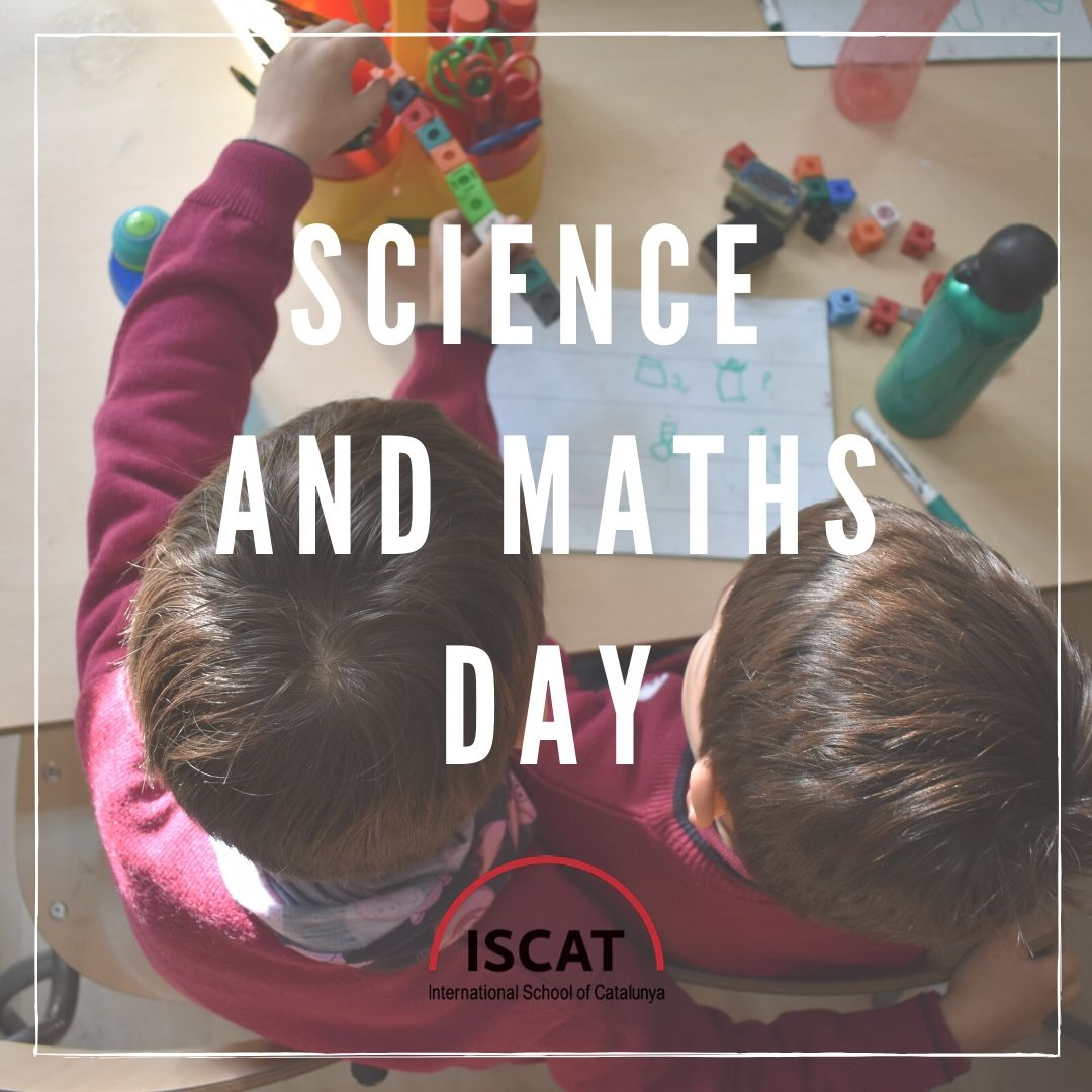 ISCAT_science_and_maths