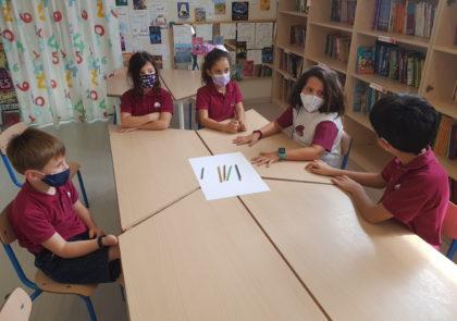 Rights respecting school - UNICEF school